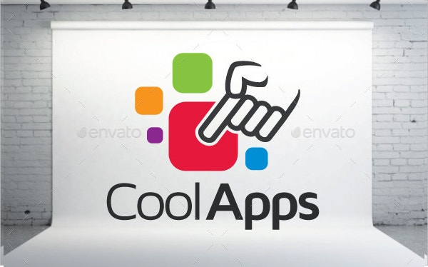 Cool Apps Logo