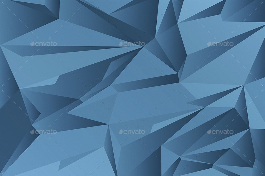 Modern Polygon Backgrounds