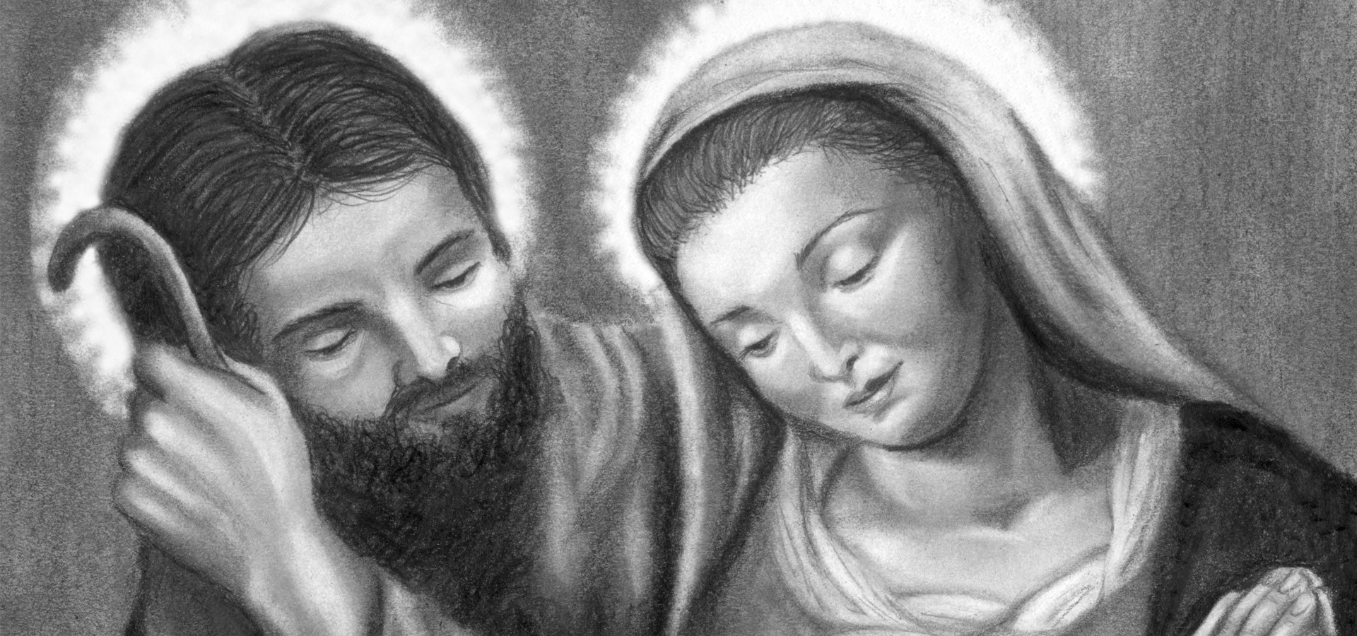 21 christmas pencil drawings