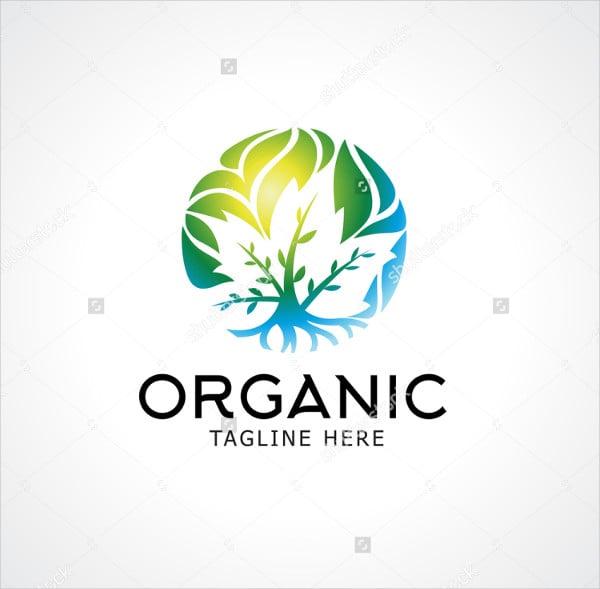 20 landscaping logos free psd vector ai eps format for Landscape design logo