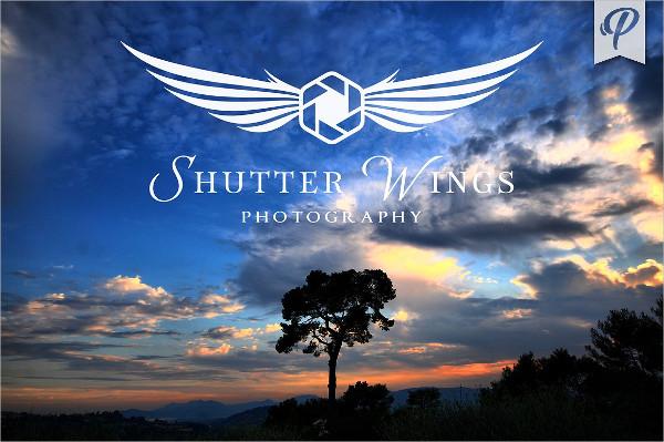 Shutter Wing Logo