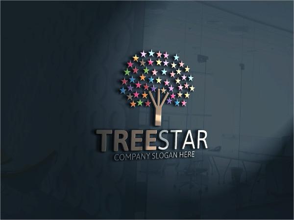 tree star logo