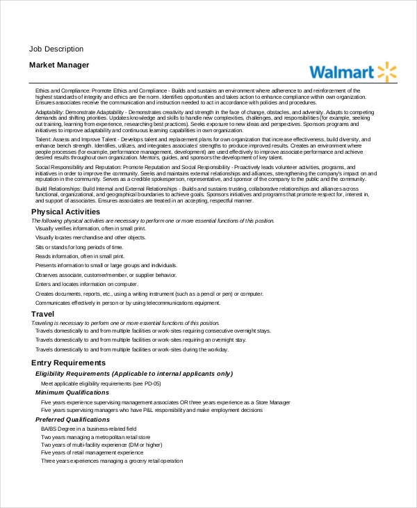 marketing-project-manager-job-description-format