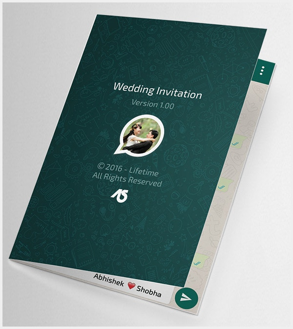 Sample Wedding Invitation Templates for good invitations ideas