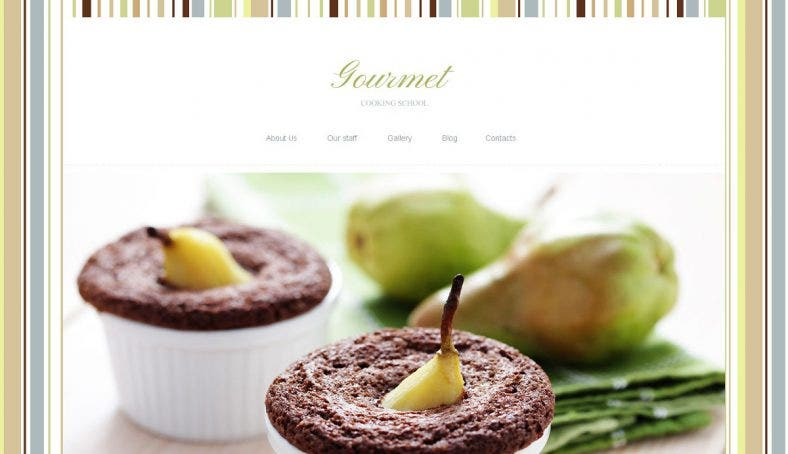 premium-recipe-blog-responsive-joomla-template