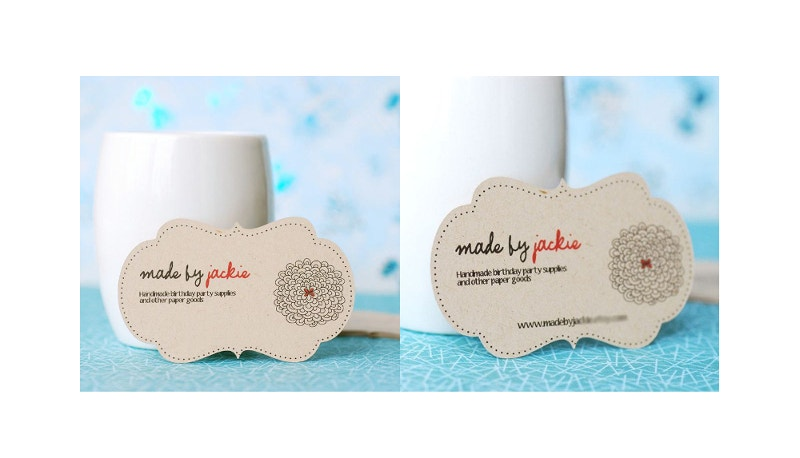 custom-die-cut-business-card