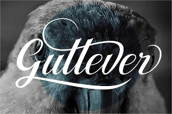 Gullever Font