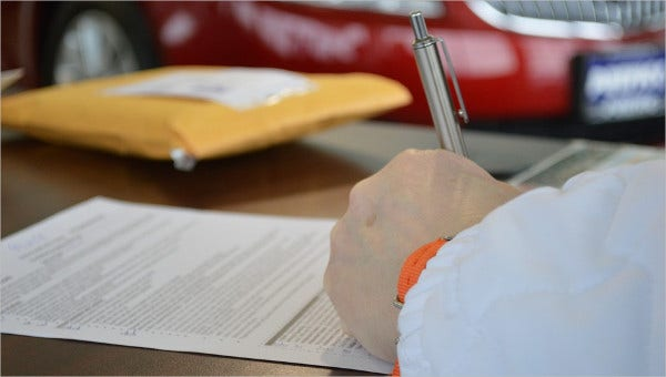 printable blank lease agreement forms