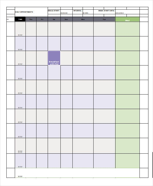daily-appointment-calendar-template