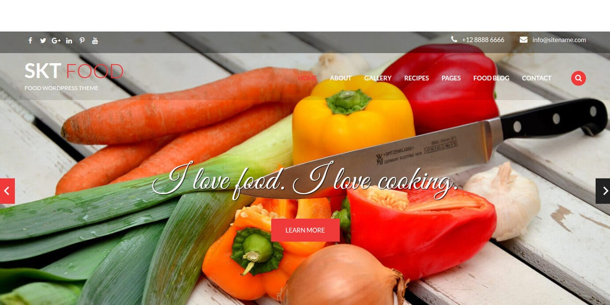 colorful-food-recipes-wordpress-theme