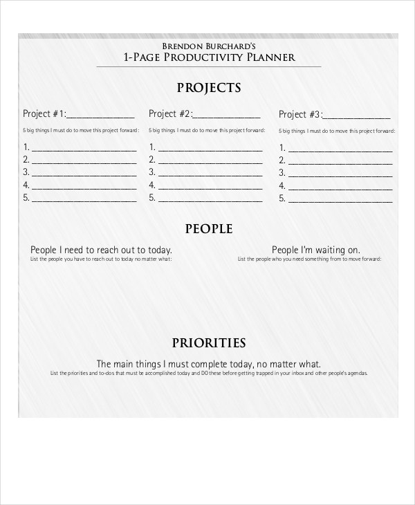 daily-productivity-planner-template