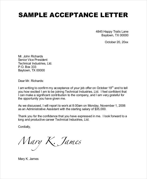 Formal letter format job spiritdancerdesigns Image collections