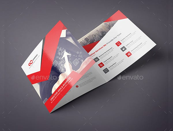 28 tri fold brochure designs free psd vector ai eps format