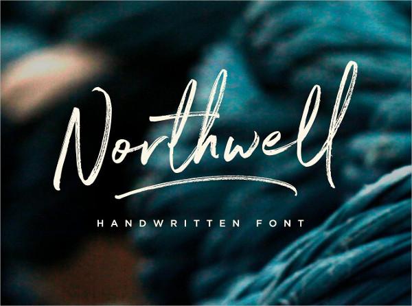Cool Northwell Font