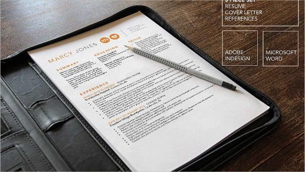 10+ Nurse Resume Templates - PDF, DOC | Free & Premium Templates