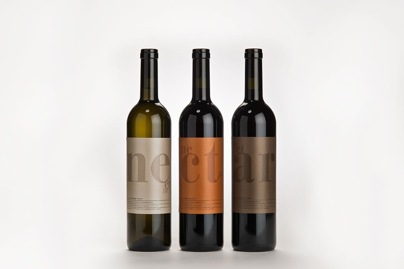 Winw Bottle Designed by Dylan Gialanella