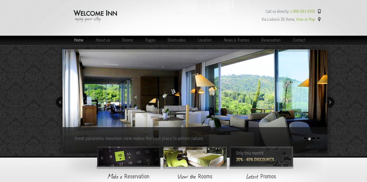 good-looking-hotel-wordpress-theme