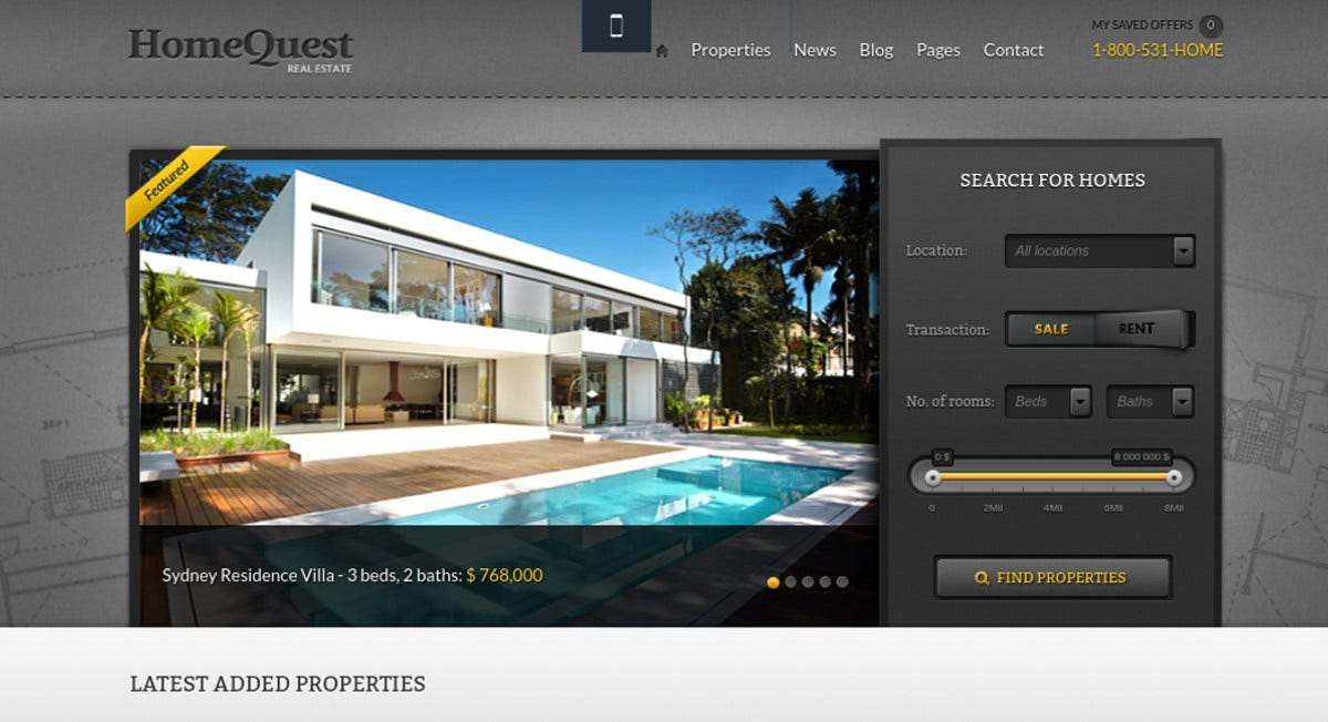 nice-looking-real-estate-wordpress-theme