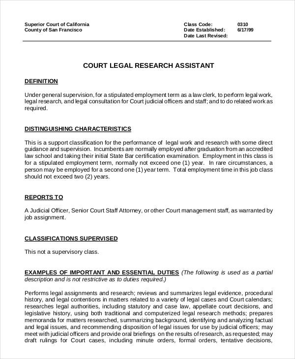 legal-research-assistant-job-description-in-pdf