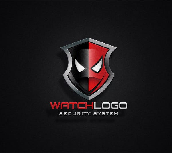 3d ooak logo design