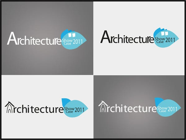 Architecuture Logo Design