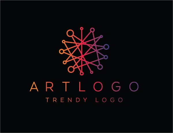 Art Trendy Logo