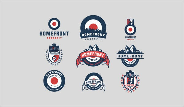 homefront crossfit logo1