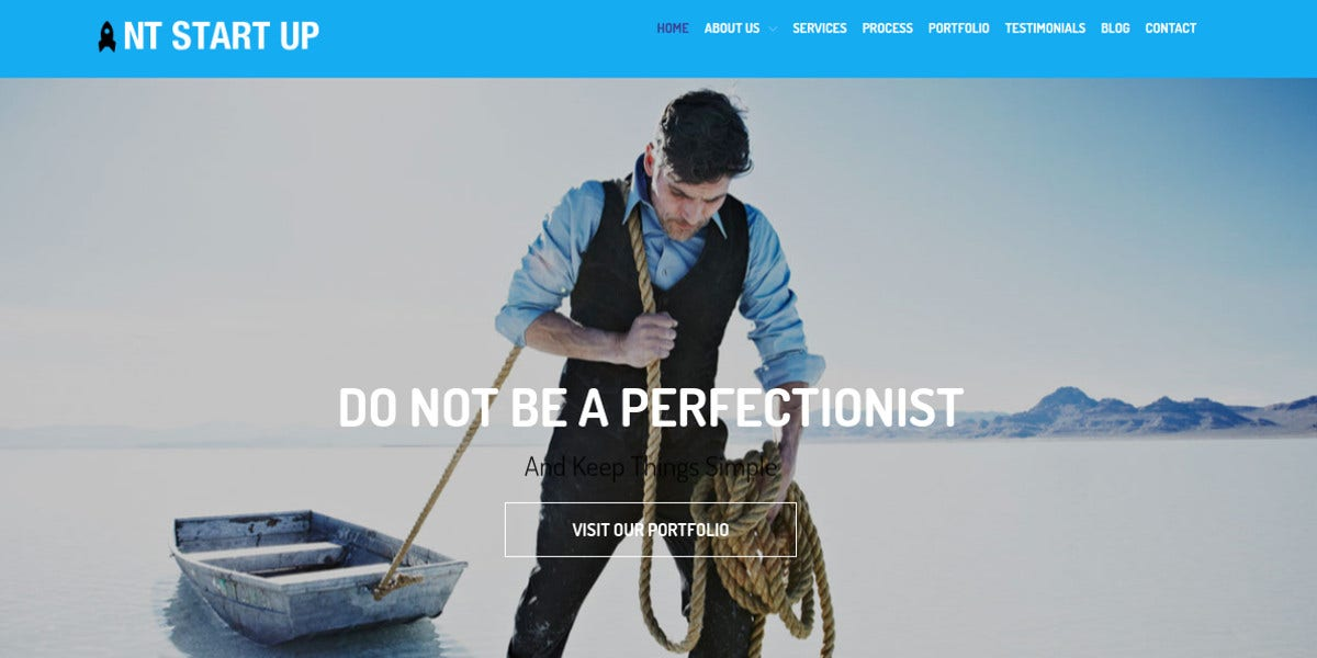 consulting wp website template 19