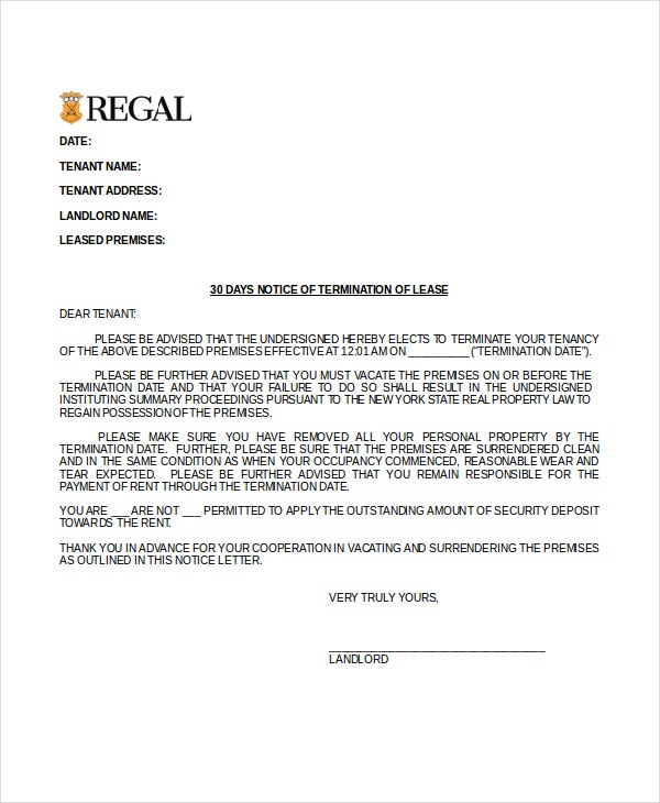 Letter of intent 30 day notice ranger scholarship rubric for sample of days notice letter to landlord thecheapjerseys Gallery