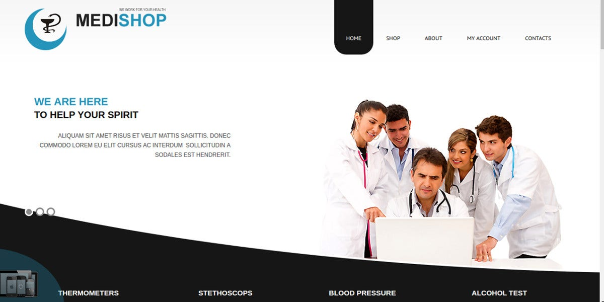 professional virtuemart joomla theme 39