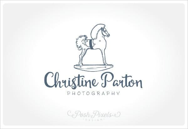rocking horse logo