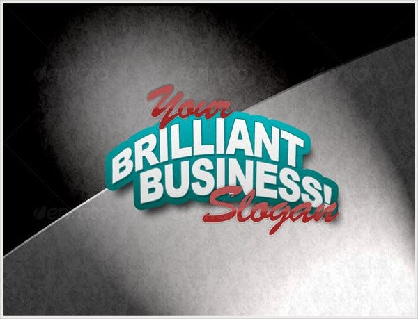 Brilliant Business Logo