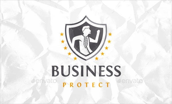 business security logo