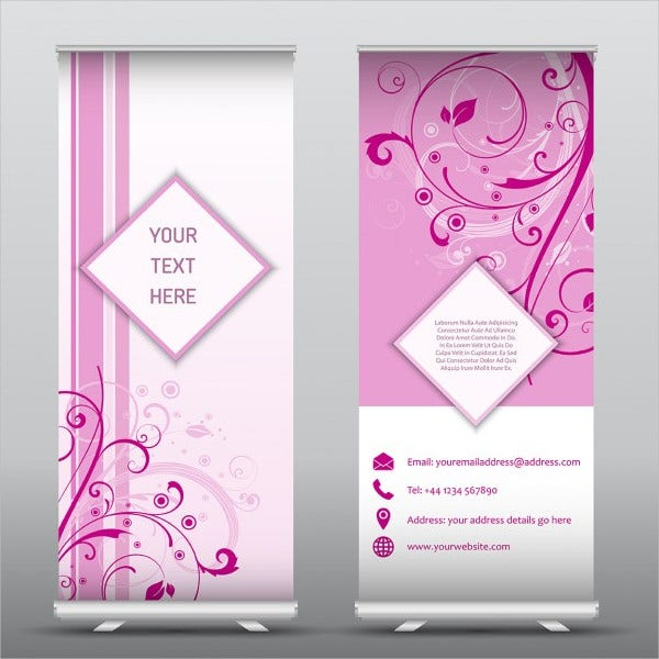 free wedding event banner