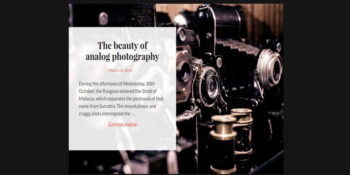 free-photography-website-template-for-personal-journal