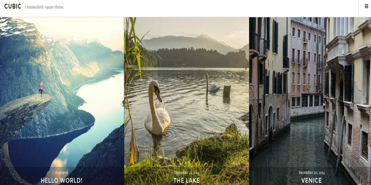 free-photography-blogging-website-template