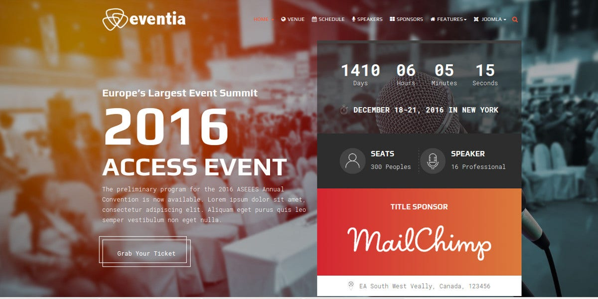 modern joomla business template 29