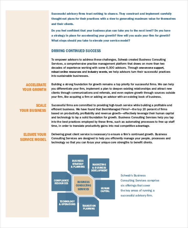 Proposal template for consulting services vatozozdevelopment proposal template for consulting services accmission Image collections