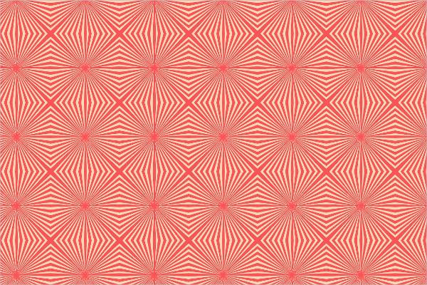 Modern Geometric Pattern