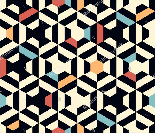 26 geometric patterns free psd vector ai eps format Geometric patterns