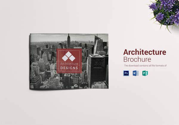 architecture-brochure-landscape-template