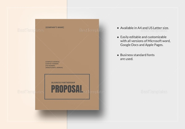 business-partnership-proposal-template