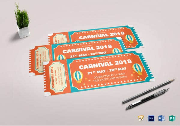 editable-carnival-event-ticket