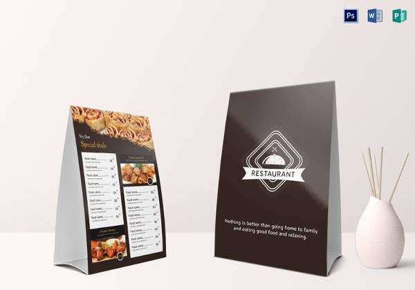 restaurant-table-tent-menu