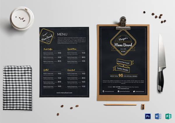 simple-chalkboard-restaurant-menu-board