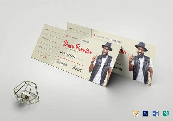 simple-dance-event-ticket