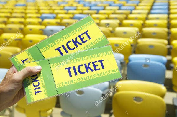 tickets-holding-in-empty-stadium