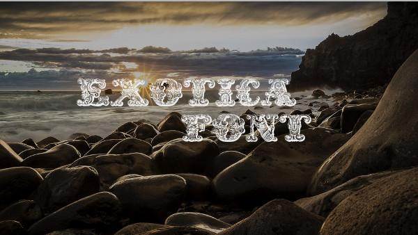 historical use bold font