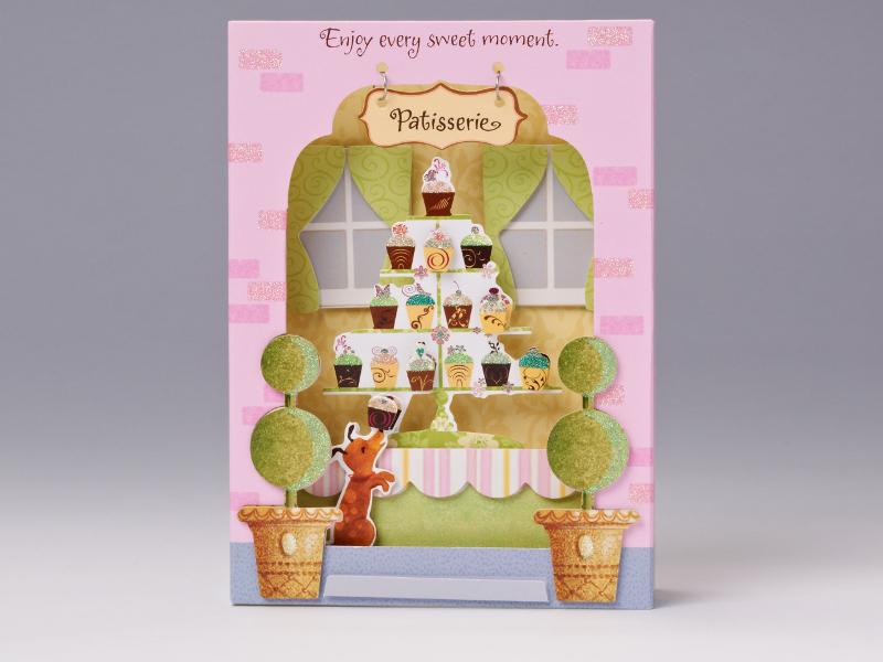 Creative Greeting Card Design