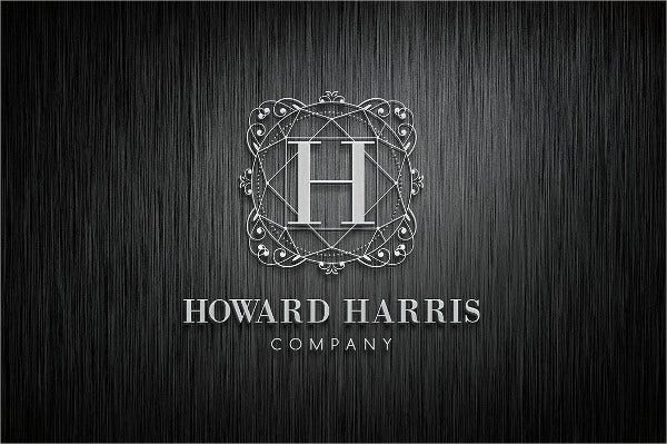 Elegant Business Logo